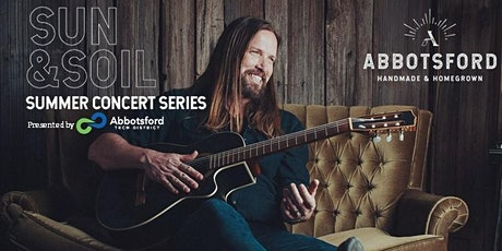 Sun & Soil Concert Series - Ryan McAllister tickets