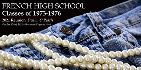 FHS 2021 Reunion:  Class of '73 Registration Site tickets