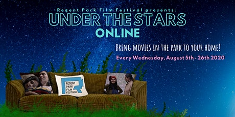 The Incredible 25th Year of Mitzi Bearclaw: Under the Stars Online tickets