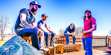 Idiot Box: Incubus Tribute tickets