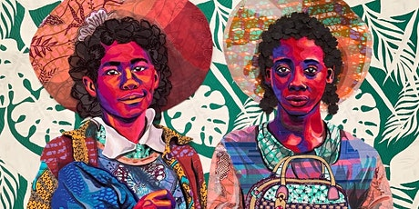 Virtual Insights: Bisa Butler in Conversation with Dr. Myrah Brown Green tickets