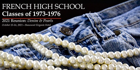 FHS 2021 Reunion: Class of '74 Registration Site tickets