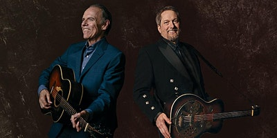 SHOW POSTPONED to 8/13/2021: John Hiatt & The Jerry Douglas Band