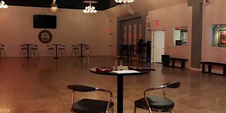 Latin & Ballroom Dance tickets