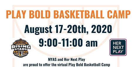 Play Bold Basketball Camp tickets