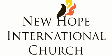 New Hope Church ( Thai Service) tickets