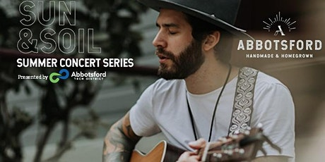Sun & Soil Concert Series - Kyler Pierce tickets