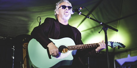 Myles Goodwyn of April Wine w/ Christine Campbell - Oct 23rd -$40 *SOLD OUT tickets
