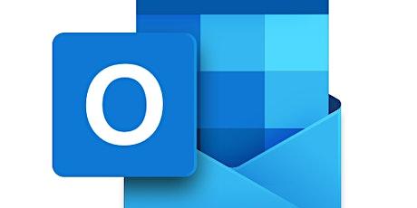 Cours gratuit de 45 minutes sur Outlook billets