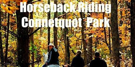 Long Island Singles Horseback Riding tickets