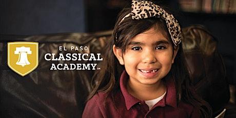 El Paso Classical Academy |Information Meeting tickets