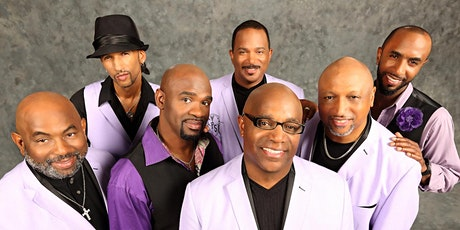 CON FUNK SHUN tickets