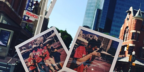 Summer Photowalks: Downtown Fort Worth tickets