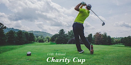 10th Anniversary Charity Cup Golf Tournament & Ministry Fundraiser tickets