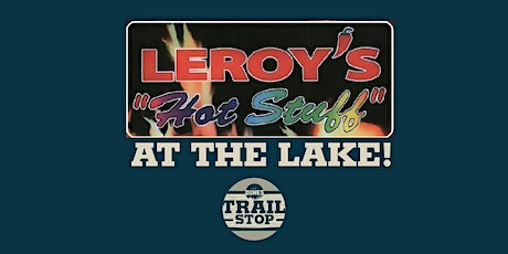 Leroy's at the Lake tickets