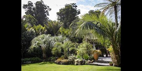 Discover Taranaki: The Full Botanical Experience tickets