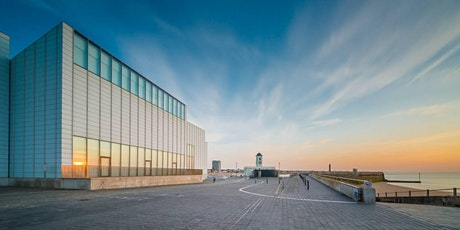 Turner Contemporary General Admission tickets