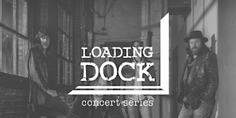 Loading Dock Concert Series: The Silks (late show) SOLD OUT tickets