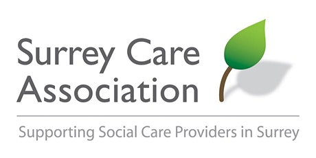 Surrey Care Association Autumn Conference and AGM tickets