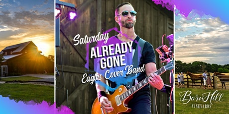 Eagles Cover Band, Great Texas Wine, and HUGE Texas skies! tickets