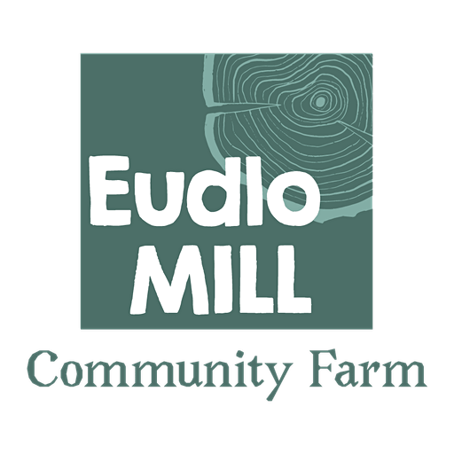 Eudlo Mill Community Farm logo