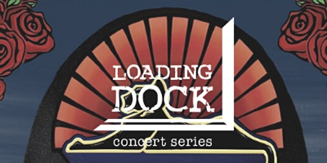 Loading Dock Concert Series: Sans Souci - early show (SOLD OUT) tickets