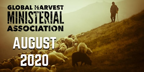 Global Harvest Ministerial Association Quarterly Meeting tickets