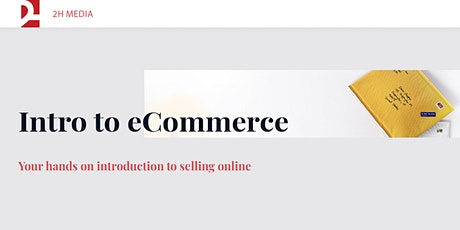 Introduction to eCommerce Presented in Partnership with Guelph Arts Council tickets
