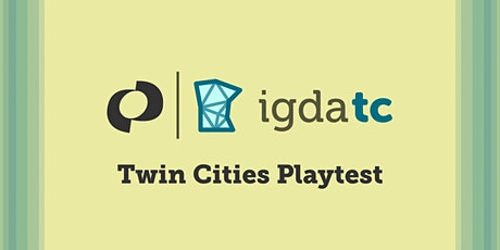 Twin Cities Playtest tickets