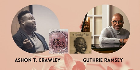 WE ARE EACH OTHER'S HARVEST w/ Ashon T. Crawley and Guthrie Ramsey tickets