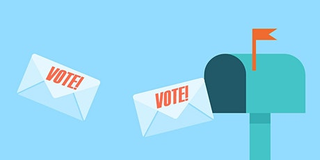 Get Out the Vote - Weekly Letter Writing Party with 350 Bay Area tickets