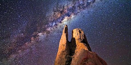 Science Week Talk: Indigenous Astronomy tickets