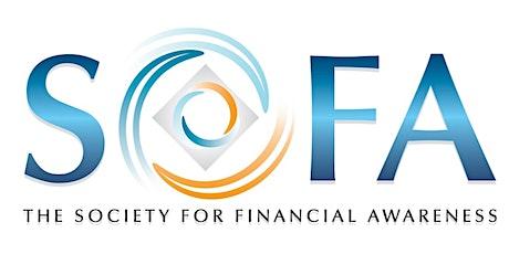 SOFA  Webinar:  Understanding Social Security 9.18.20 tickets