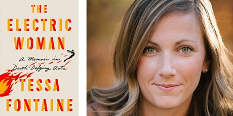 SPECULATION & INVENTION IN CREATIVE NONFICTION w/ TESSA FONTAINE tickets