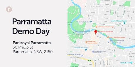 Parramatta Demo Day | Sat  22nd August tickets