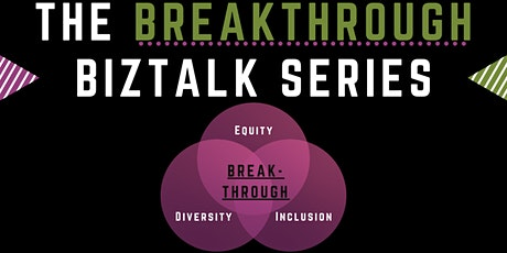 The Breakthrough BizTalk Series tickets