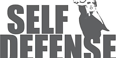 Women's Self-Defense  Training at the International Training Center of NY tickets