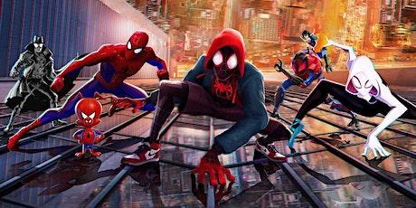 Spider-Man: Into The Spider-Verse (PG) tickets