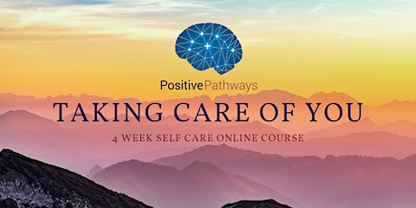 """THE """"TAKING CARE OF YOU"""" COURSE tickets"""