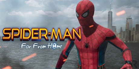Spider-Man: Far From Home (PG-13) tickets