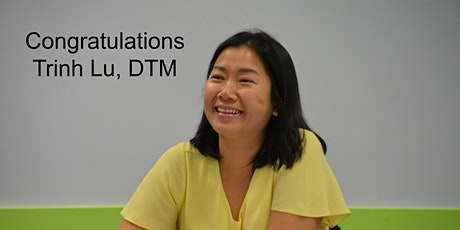 Trinh Lu's DTM Celebration tickets