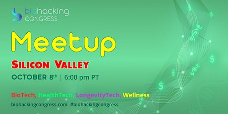 Invest Meetup, Silicon Valley tickets