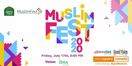 Drive-In MuslimFest 2020 - Friday, July 17 tickets