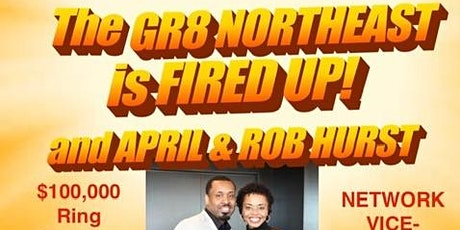 GR8 NORTHEAST FIRED UP AUGUST SUPER SATURDAY! tickets