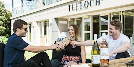 Tulloch Wines 125th Anniversary Long Lunch | Newcastle tickets