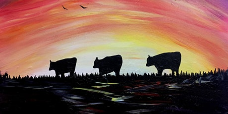 Cows Coming Home tickets