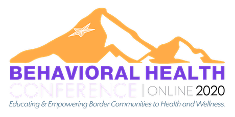 Behavioral Health Conference 2020 tickets