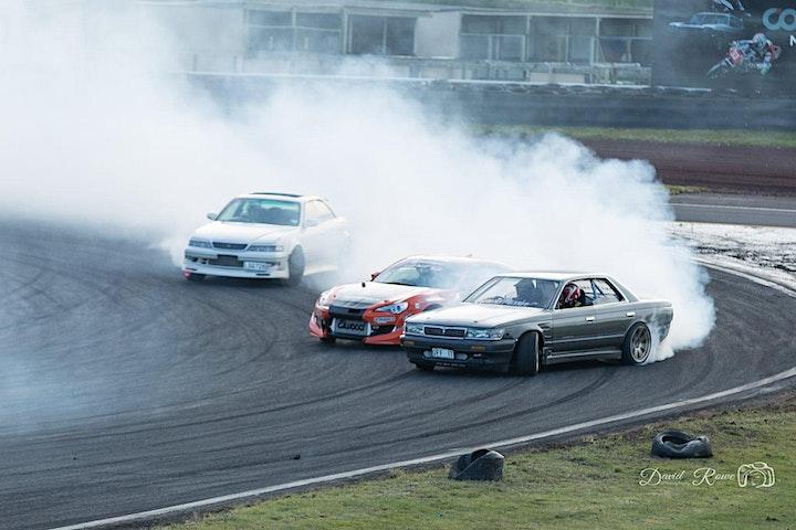 NZ Winter Drift Motorsport Festival image