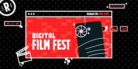 Roundhouse Digital Film Fest tickets
