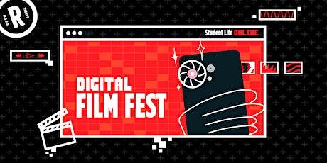 Roundhouse Digital Film Fest biglietti